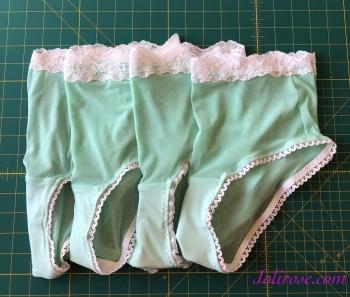 Acacia Panties